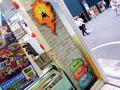 ドラクエ仕様のローソンが秋葉原・裏通りに登場! 8月27日からはゲーム内アイテム先行すれちがい配信を実施