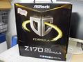 OC特化のASRock製Z170マザー「Z170 OC Formula」が今週末5日(土)に発売!