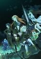 秋アニメ「対魔導学園35試験小隊」、放送情報を発表! 声優陣による放送開始直前イベントも