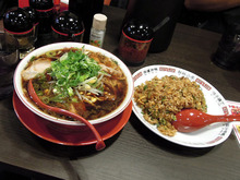 「新福菜館 秋葉原店」、8月24日オープン! 京都の老舗ラーメン屋が秋葉原に進出