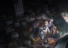 TVアニメ「神撃のバハムート マナリアフレンズ」、2016年内にスタート! ゲーム内イベント 「マナリア魔法学院」をアニメ化
