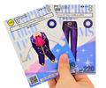 バンダイ、女性向け2.5次元アイドル育成コンテンツ「ドリフェス!」を発表! 全メディアがカードで連動