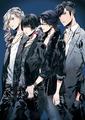 リズムゲーム「バンドやろうぜ!」、キャストと制作陣が解禁に! 9月12日より各バンドの紹介CMを放送