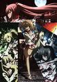 秋アニメ「緋弾のアリアAA」、ゆりかもめ1日乗車券の発売が決定! ゆりかもめ各駅でのポスター掲出も