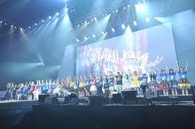 「アニメロサマーライブ2015」、NHKが11月15日より6週連続でTV放送! 各69分×全6回