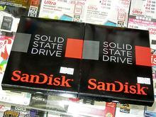 安価なSanDisk製2.5インチSSD「X300」シリーズに512GB&1TBモデルが登場!