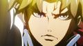 秋アニメ「牙狼 -紅蓮ノ月-」、PV第1弾と配役を発表! 主人公・雷吼には特撮シリーズで冴島雷牙を演じた中山麻聖