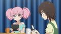\アッカリーン/ ゆるゆり、特別編「なちゅやちゅみ!+」第2弾の先行場面写真を公開! 放送は9月17日