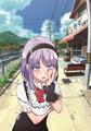 駄菓子コメディ「だがしかし」、TVアニメ化が決定! マンガ同様に昔懐かしい駄菓子が実名で登場か