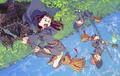 アニメ映画「リトルウィッチアカデミア 魔法仕掛けのパレード」、前作との同時上映が決定! 公開記念特番の放送も