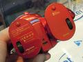 スマホで操作できるクマ型Bluetoothスピーカー「Choicee Qee Bear Robot」がChoiceeから!