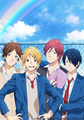 TVアニメ「虹色デイズ」、2016年1月にスタート! キービジュアルと声優オーディション情報も公開