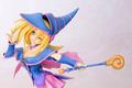 遊☆戯☆王、劇場版のブラック・マジシャン・ガールが1/7フィギュアに! コトブキヤから2016年3月に発売