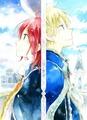 TVアニメ「赤髪の白雪姫」、未放送エピソードのPVを公開! 白雪とゼンの2人きり城下町デート回