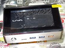 Broadwell-Y搭載のファンレス小型ベアボーン「LIVA Core」が明日10日(土)発売!