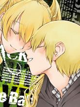 TVアニメ「血界戦線」、BD第5巻で初のオリコン総合首位を獲得! DVD版も初登場4位に