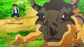 アニメ映画「デジモンアドベンチャー tri.」、第1章の先行場面写真が到着! アグモンと太一の再会シーン