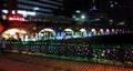 万世橋やオープンデッキも装飾! マーチエキュート神田万世橋、2015年は11月18日から冬季限定イルミネーションを点灯