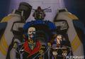 「機動戦士ガンダム0083」、BD-BOXの新録コメンタリー出演キャストと描き下ろし担当イラストレーターが決定! 今西隆志が当時を語るPVも