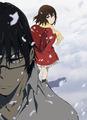 冬アニメ「僕だけがいない街」、キービジュアル第1弾公開! キャラクターデザインは佐々木啓悟