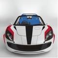 ガッチャマン クラウズ、累の愛車「GALAX ZZ」の実車モデル発売が決定! トミーカイラZZ(EV)をベースにした特別車
