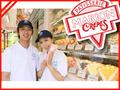 クレープ屋「マリオンクレープ」、ヨドバシAKIBA店を近日オープン! 原宿・竹下通りの老舗クレープ屋