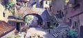 冬アニメ「灰と幻想のグリムガル」、美術ボードを公開! 中日ドラゴンズ・落合博満GM長男レギュラー出演の注目作