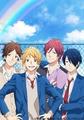 冬アニメ「虹色デイズ」、キャスト登壇の先行上映会開催決定! EDテーマは仲良し4人組のキャラソン