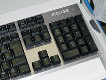 PC向けゲーミングデバイス「EDGE」シリーズ5製品がHORIから!