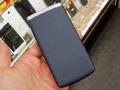 Android 5.1搭載の折りたたみ式スマホ「LG Gentle」が販売中