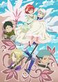 TVアニメ「赤髪の白雪姫」、第2クールのキービジュアルと新キャラ/キャストを発表! 双子の王国子女には水瀬いのり/小松未可子