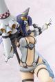 ソード&ウィザーズ、雪城冬華の1/8フィギュアがコトブキヤから! Niθ描き下しイラストをもとに技巧派原型師が立体化