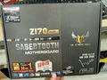 高耐久仕様のZ170マザー「SABERTOOTH Z170 MARK 1」がASUSから!