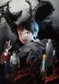 劇場アニメ3部作「亜人」、第1部についての著名人コメントが到着! 冲方丁、本広克行、静野孔文など