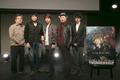 アニメ版「機動戦士ガンダム サンダーボルト」、秋葉原で第1話を先行上映! 声優2人も登場した試写イベントレポート