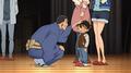 特番「コナンと海老蔵 歌舞伎十八番ミステリー」、ストーリーと場面写真を公開! 市川海老蔵のアフレコ初挑戦レポートも