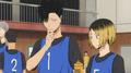 TVアニメ「ハイキュー!! セカンドシーズン」、中島猛役に阿部敦! 梟谷高校戦の場面カットも到着