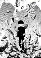 「モブサイコ100」、2016年内にTVアニメ化! 制作はボンズが担当