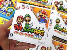 「マリオ&ルイージRPG ペーパーマリオMIX」、「シヴィライゼーション レボリューション2+」など今週発売の注目ゲーム!