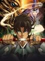 TVアニメ「牙狼 -紅蓮ノ月-」Blu-ray&DVD BOX発売決定! 雨宮慶太、桂正和、中山麻聖よりコメント到着