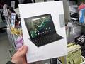 ハードからソフトまで100%Google MadeなAndroidタブレット「Google Pixel C」が登場!