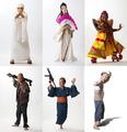 実写映画版「珍遊記」、キャスト発表! ばばあ役は笹野高史、玄奘役は倉科カナ、温水洋一やピエール瀧も出演