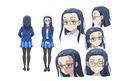 冬アニメ「おしえて! ギャル子ちゃん」、大量の追加キャストを発表! キービジュアル第2弾やPV第1弾も