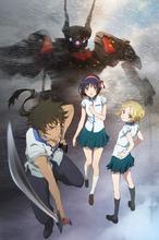 P.A.WORKSオリジナルTVアニメ「クロムクロ」、2016年内にスタート! 岡村天斎が監督のメカアクション作品