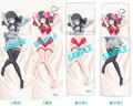 オリジナルTVアニメ「ラクエンロジック」、BD第1巻限定版にTCGカードセットを封入! 合体(トランス)PRカード計12枚