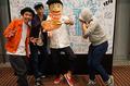 TVアニメ「とんかつDJアゲ太郎」、4月にスタート! 年越しフェス「COUNTDOWN JAPAN 15/16」ステージレポート