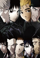 劇場アニメ3部作「亜人」、TVシリーズ放送開始直前コメントが到着! 宮野真守:「僕自身命を燃やして演じている」