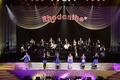 声優ユニット「Rhodanthe*」(ローダンセ)、東京国際フォーラムに振袖で登場! 2016元日コンサートレポート