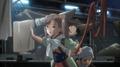 春アニメ「甲鉄城のカバネリ」、場面写真を公開! 制作現場には100人分の差し入れカップラーメンが到着