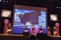 劇場版ガルパン、映像と座席が連動する4D版も上映! 2月20日から全国30館にて